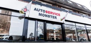 Autoservice Monster-0